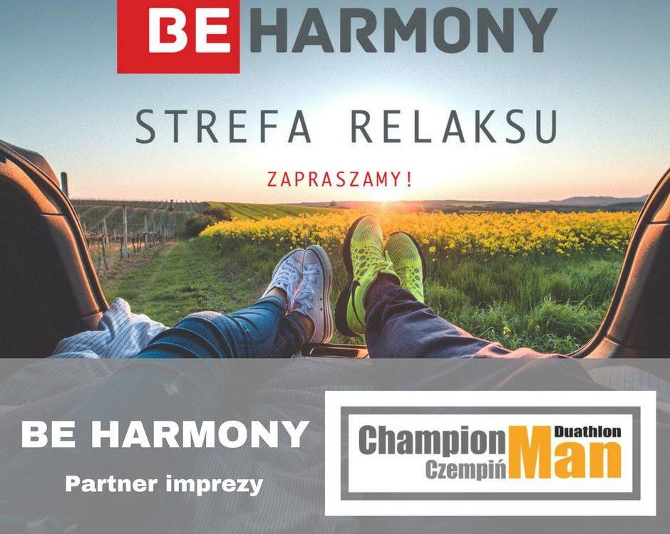 Beharmony