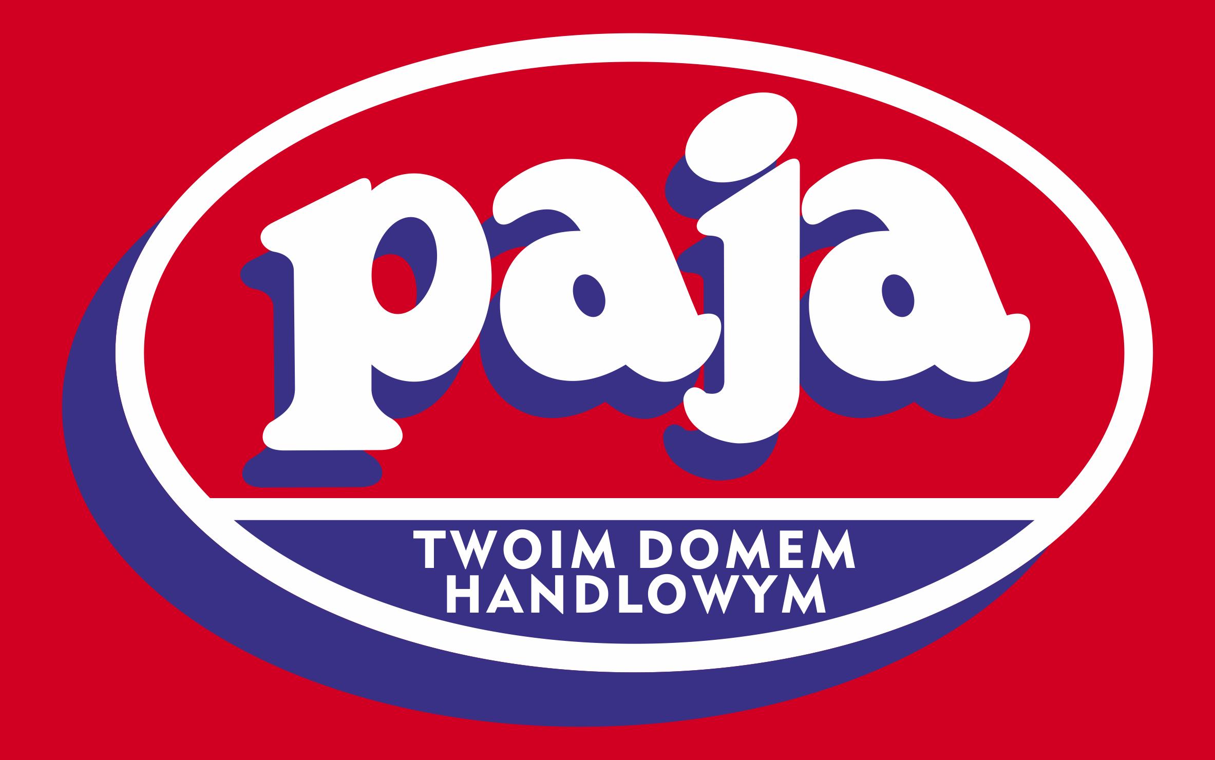 PAJA logo