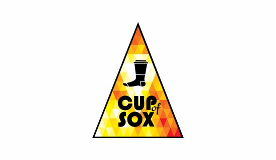 kafelek CUP OF SOX