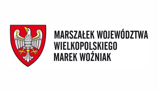 kafelek Marszałek Woj Wielkopolskiego