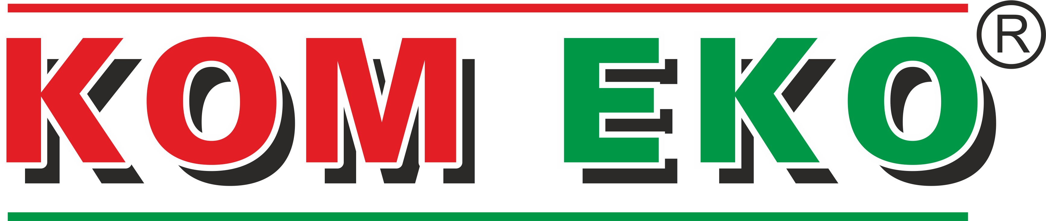 kom eko logo